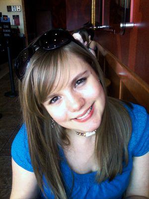 Sarah Blackberry