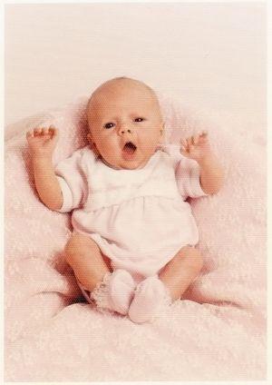 Baby Girl 1994