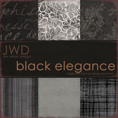 _jenwilson_blackelegance_papers